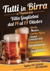 Tutti in birra a Fiumicino: la festa della bionda con i prodotti a km 0
