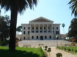 Villa Torlonia, apre al pubblico il bunker antiaereo in cui si rifugiò Mussolini