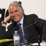 Roma 2024, sfida nuoto-tennis: al Foro italico uno è di troppo