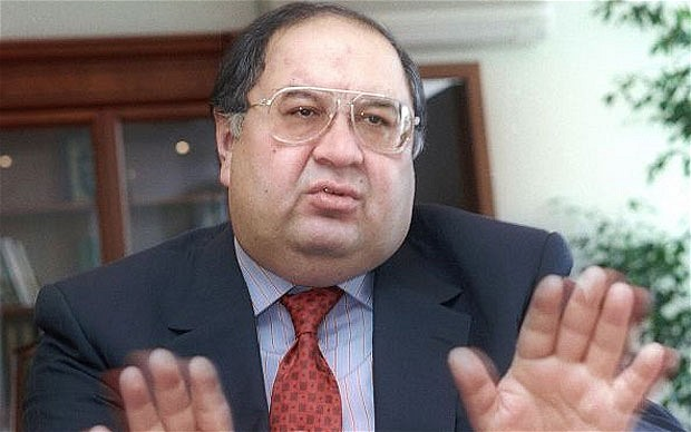 Il magnate uzbeko Usmanov pronto a finanziare i restauri dei siti archeologici