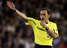 Champions, Bayern-Roma affidata all'arbitro turco Cuneyt Cakir