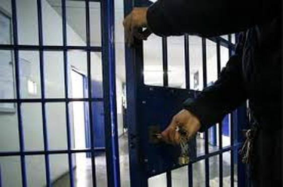 Carceri, il Garante: