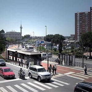 Mobilità, il corridoio Laurentina-Tor Pagnotta esiste: apre il primo tratto, 14 nuove linee di bus