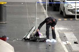 Bomba a Fiumicino, rientrato l'allarme: bagaglio incustodito fatto esplodere per precauzione