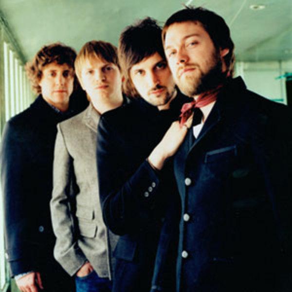 Kasabian, Halloweeen a ritmo di rock con la band inglese