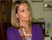 Manifesto funebre vicino il liceo delle figlie: intimidazione mafiosa al giudice Lucia Aielli