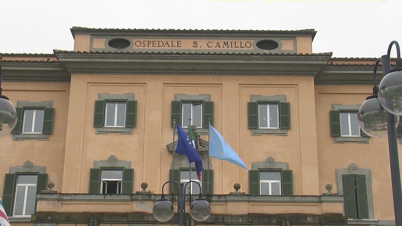 San Camillo, interruzione dell'ossigeno. Carabinieri: