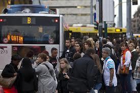 Metro B, tratta Tiburtina-Rebibbia chiusa per lavori nei prossimi due weekend