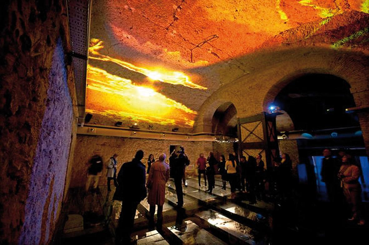 OSTIA ANTICA - Un museo a cielo aperto da oltre 2000 anni
