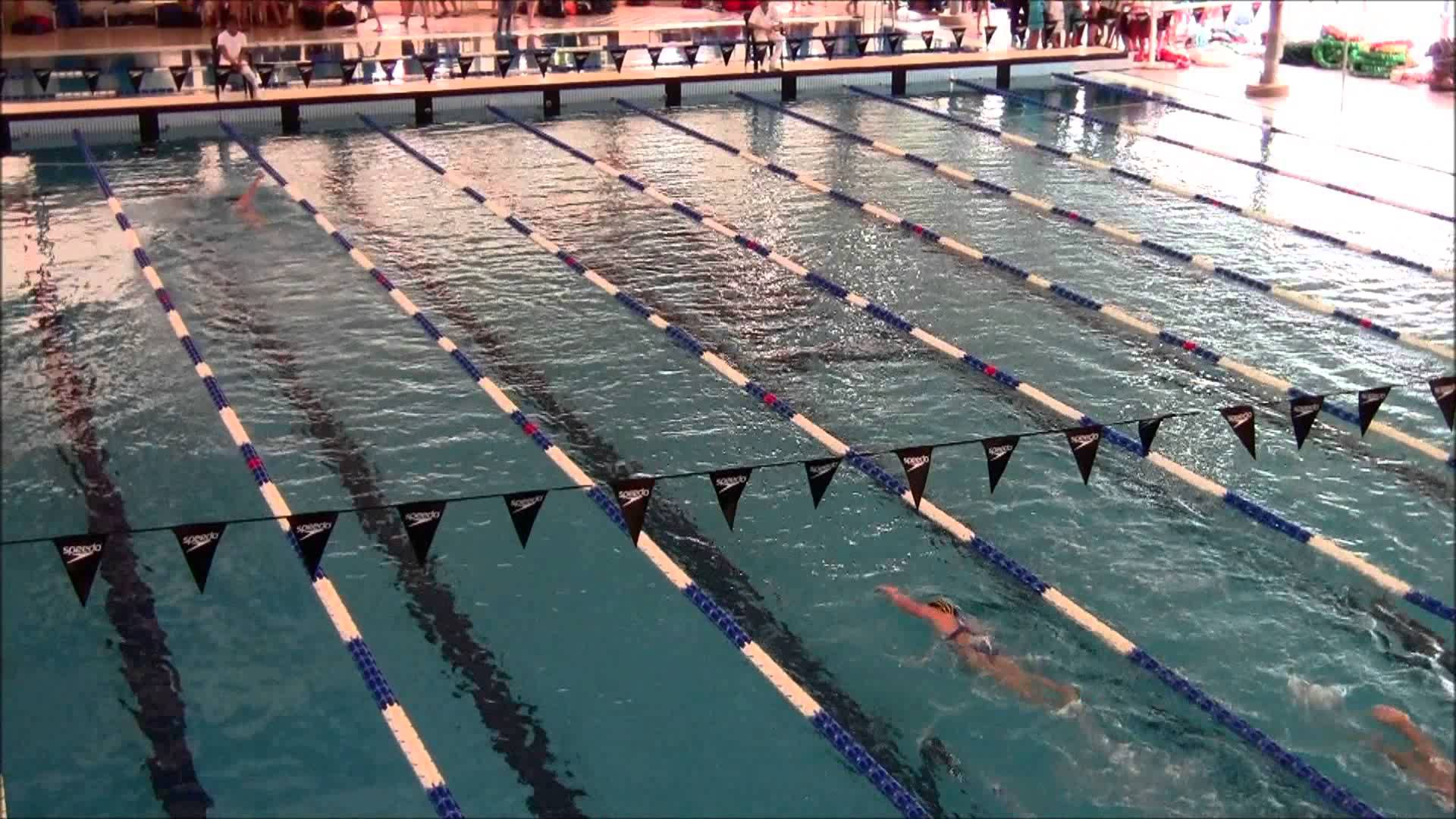 Troppi atleti e rischio sicurezza: sospesa una gara di nuoto per bambini ad Acilia