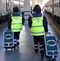 Ferrovia Roma- Nettuno, già attivo il pulitore viaggiante