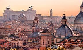 Qualità della vita, scende Roma: pesano rapine e decoro