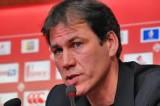 """Roma, Garcia ostenta tranquillità sul mercato. Totti aspetta Dzeko: """"Top player, spero arrivi"""""""