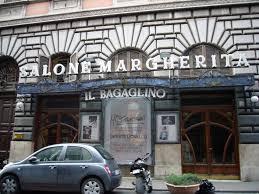 Da Covatta a Pingitore, rinasce il Salone Margherita con Iacchetti direttore