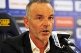 """Lazio, Pioli: """"Battere il Rosenborg ci darà una spinta in più"""""""