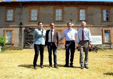 Terre pubbliche ai giovani agricoltori: nascono 3 aziende a Roma