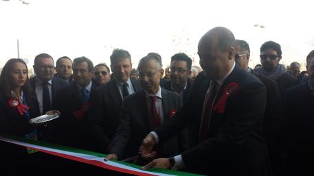 Università, il governatore Zingaretti inaugura la residenza: anche Cassino ha il suo campus