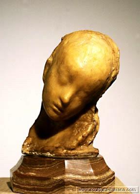Ritrovata l'opera di Medardo Rosso: ladro pentito restituisce l'opera alla Galleria d'arte moderna