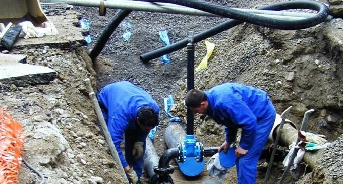 Arsenico, il Campidoglio revoca il divieto di uso all'acquedotto Camuccini