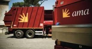 Ama, lavoratori in sciopero il 25 maggio: rischio caos rifiuti. Cgil: