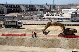 Sicurezza, a Fiumicino firmato il protocollo per i cantieri