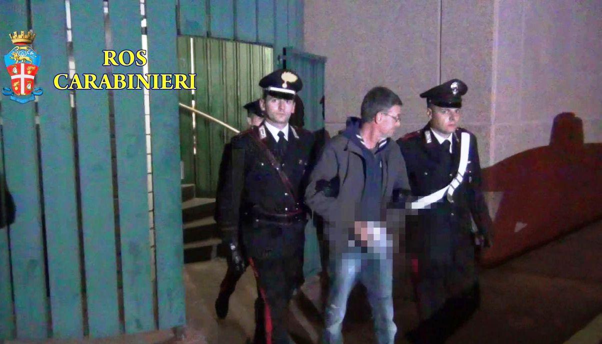 Mafia capitale, Carminati trasferito a Parma nello stesso carcere di Riina