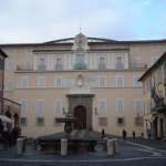 Castel Gandolfo, per Ratzinger due settimane di riposo