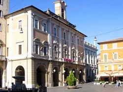 Maltempo, il Comune di Rieti attiva la sala operativa per l'allerta meteo