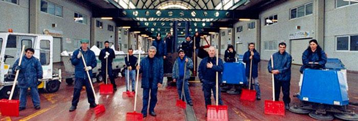 Mafia capitale, nella cooperativa di Buzzi un triste Natale: