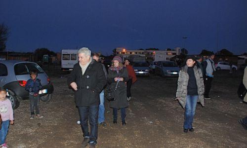 Razzismo, Danese e Sabella al campo bersaglio dei colpi di pistola.
