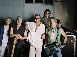 I Deep Purple tornano a Roma: 4 date in Italia