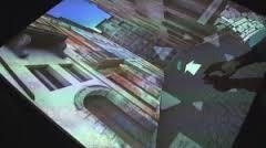 Il salto nel passato del Ghetto di Roma: in 3D un racconto di 150 anni fa