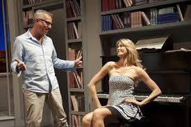 Quirino, al Teatro Massimo Ghini e l'ombra di Marilyn