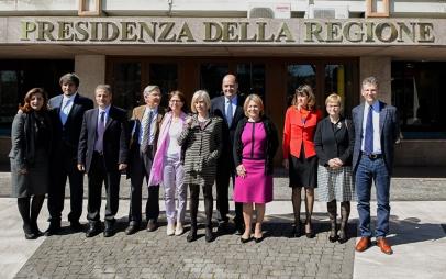 Bilancio, via libera dalla giunta Zingaretti: cala l'Irpef per i redditi fino a 35mila euro