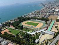 Impianti sportivi, a Formia pubblicato il bando per le struttura minori