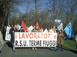 Acqua Fiuggi, il sindaco Martini esulta: