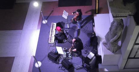 Musei in musica apre il weekend culturale, Marino: