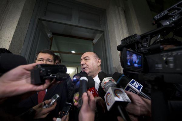 Mafia capitale, Confindustria parte civile Prefetto: