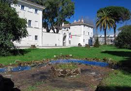 Fiumicino, l'Art bonus porta il museo archeologico nella villa Guglielmi