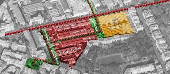 Città della scienza, il bando vinto da uno studio di Milano