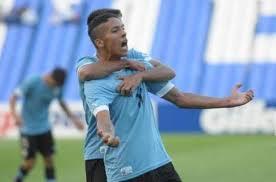 Roma, arriva dal Penarol Kevin Mendez: il 18enne uruguaiano soffiato al Liverpool