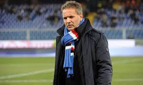 """Mihajlovic: """"Sono un tifoso della Lazio ma domani vorrei darle un dispiacere"""""""