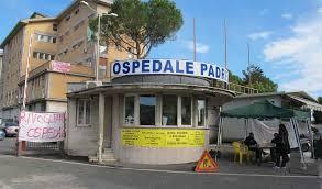 Ospedale Padre Pio, Comune di Bracciano: