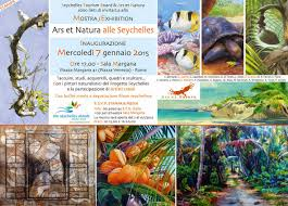 Ars e natura per raccontare le Seychelles