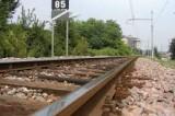 Tragedia sui binari, uomo investito e ucciso da un treno