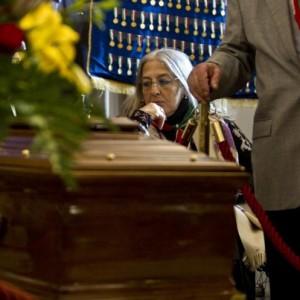 Addio a Elena Bentivegna, figlia dei gappisti di via Rasella. Lunedì i funerali