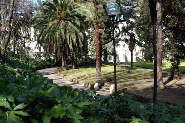 Restaurata la villa di Carlo Alberto: riapre al pubblico
