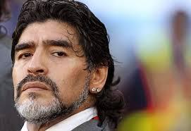 Diffamò Equitalia, Maradona rinviato a giudizio