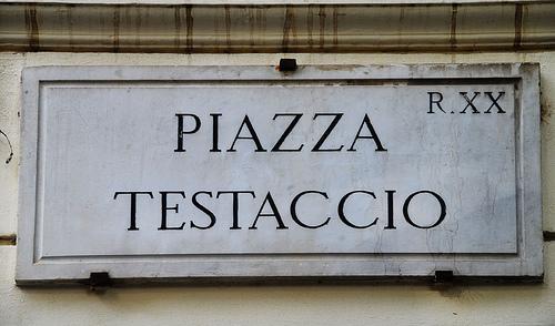 Piazza Testaccio, sabato l'inaugurazione con Marino