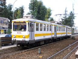 Anziano cade sui binari del trenino: l'uomo in codice giallo al policlinico Casilino